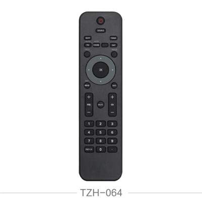 Television Use For TV Remote Control Customized In China Manufacture