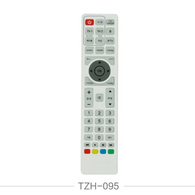 Manufacturer Customed Beauty Television Remote Control For Fashion Furnished Led Tv Supra Tv