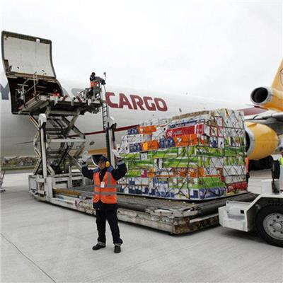 Los Angeles Air Freight