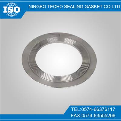 Kamprofile Gasket With Loose Grooved Face
