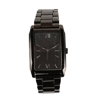 Mens Black Dress Watch Supplier