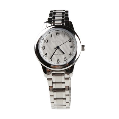 High End Custom Stainless Steel Business Watch For Women