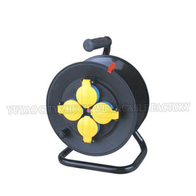 4HOLE CABLE REEL