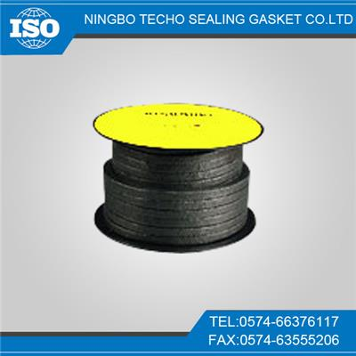 Low Sulpur Graphite Packing