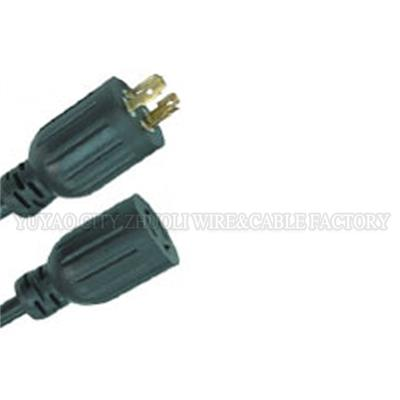 NORTH AMERICA INTERLOCKING PLUG SERIES