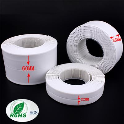 PE Bathrub Butyl Rubber Caulk Strip