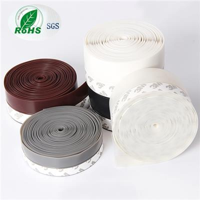 3M adhesive silicone rubber Sealing Sticker Seal strip
