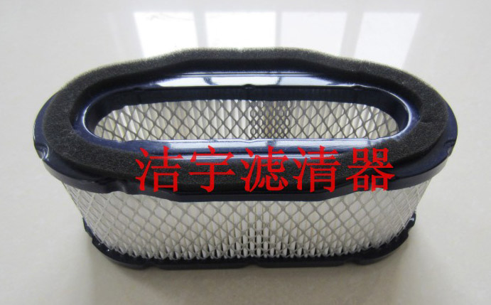 engine air filter-jieyu engine air filter 90%  export to the European and American market