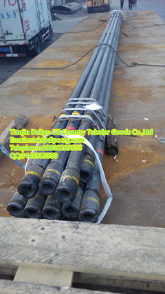 2016 DALIPU China Supplier L80 13Cr casing steel pipe