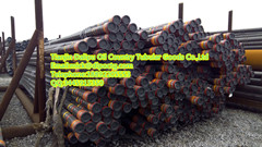 Trade Assurance manufacturer L80 3Cr casing steel pipe