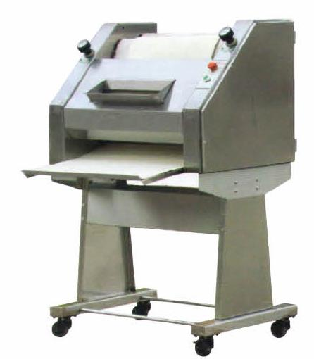 baking machinery