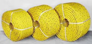 pp twine types rope