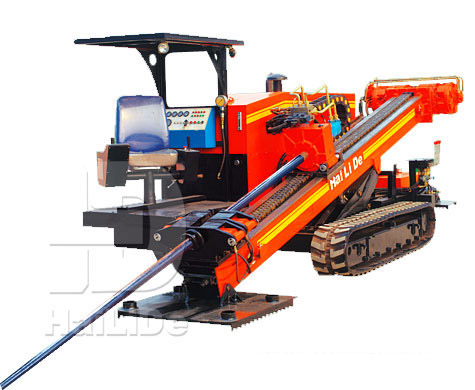 Horizontal Directional Drill