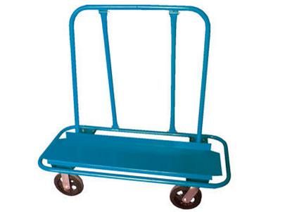 High quality Steel construction Drywall & Panel Carts