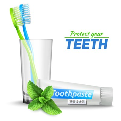 Natural Zeolite Toothpaste Additive With Remove Tartar And Plaque