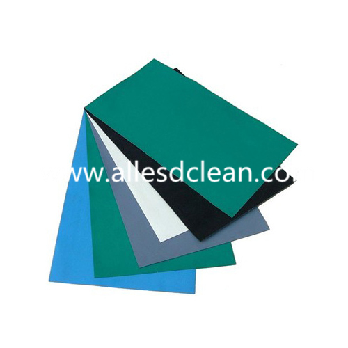 Industrial Cleanroom Table Mat ESD Antistatic Mat