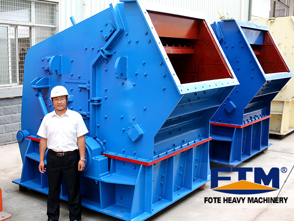47Impact crusher/Basalt Impact Crusher/Best Impact Crusher