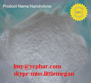 Nandrolone phenylpropionate (Steroids)