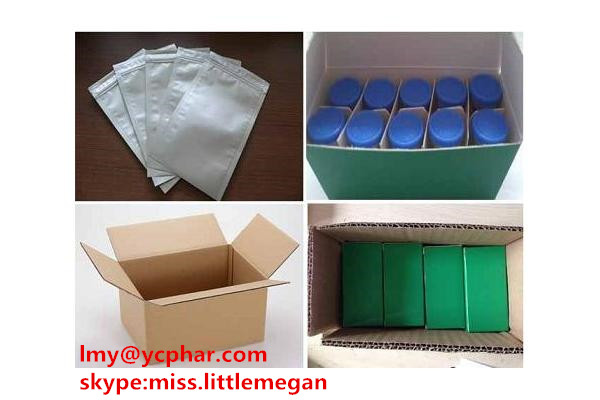 TB-500  Thymosin Beta-4 Acetate Safe Package Fast Delivery TB-500