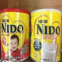 Nido Kinder 1+ Powdered Milk RED CAP