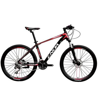 26inch Aluminum Frame 30 Speed Red Mountain Bike