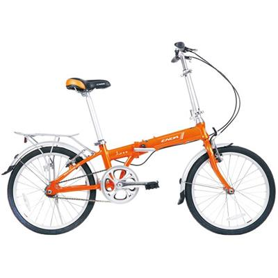 Aluminum Alloy Frame Disc-brake Cycling Folding Bike Padel Shimano Single Speed