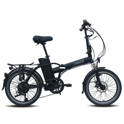 Easy Rider 36V 11AhH ebike With LED Display Only Charging 6-8 Hours