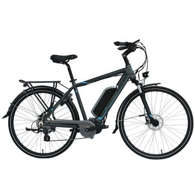 Big Sales 20-26Inch 36V 250W Electric Bike With Rear Rack