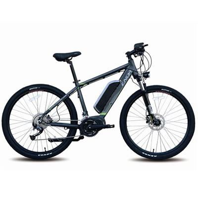 Li-ion Battery 2636V 250W E-bike With Fat Tire