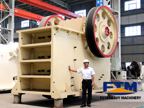 Mini Jaws Crusher For Stone/Iron Ore Jaw Crusher/47Jaw crusher