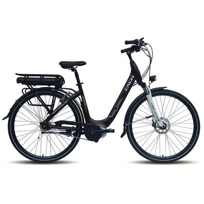 Hot Selling 700C 36V electric Bike With LCD Display