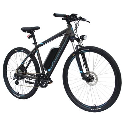 Lightweight Aluminum 6061 Frame 29 Wheel 36V Electric Bike For Best Selling