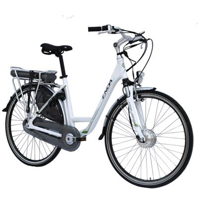 Most Popular 26 Inch Front Motor E-bike For Big Sale