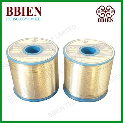 Not Water-Soluble Tin Lead Solder Wire Sn50Pb50