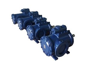 Standard Triple Screw Pump