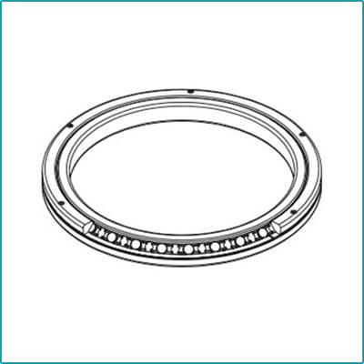 HRB Series Cross Cylindrical Roller Bearing