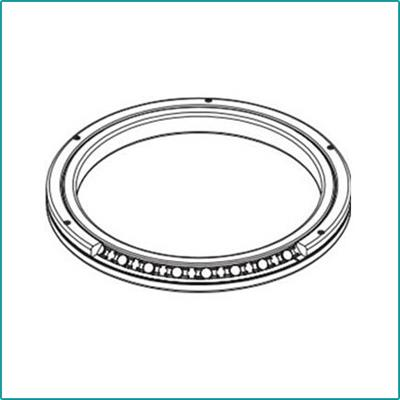 HCRB/ HCRBC Series Cross Cylindrical Roller Bearing