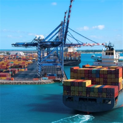 Sea And Ocean Freight Rate And Quote