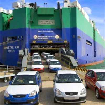 Ro Ro Vehicle Automobile Auto Shipping Quote