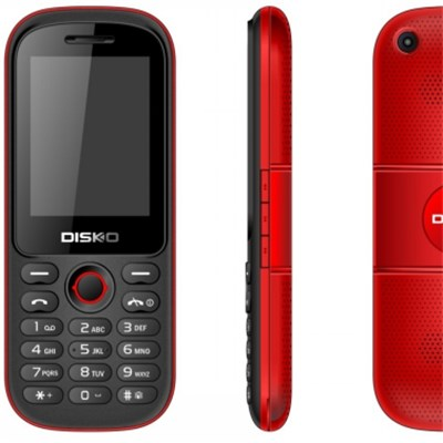 2.4 Inch Feature Phone M5