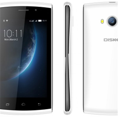 4.5 Inch Smart Phone T2