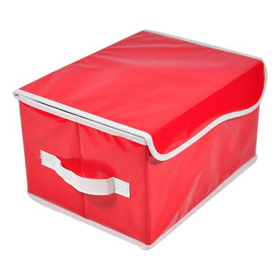 OEM Non Woven Fabric Foldable Storage Box