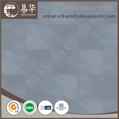 Vinyl Flooring Tile With Magnetic Backing