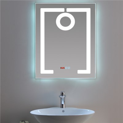 CE IP44 ROSH Certification Best Selling Quality LED Mirror