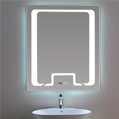 New Arrival LED Lighting Mirror For Hotel And Project