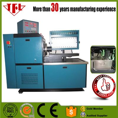 12PSB In Line Diesel Pump Fuel Injection Pump Test Bench