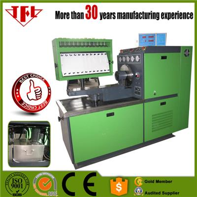 12PSB VE Diesel Pump Fuel Injection Pump Test Bench
