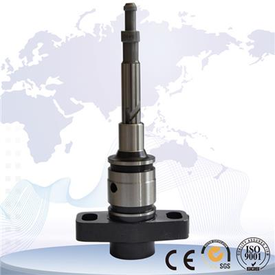 High Pressure Electric Fuel Injection Pump Plunger