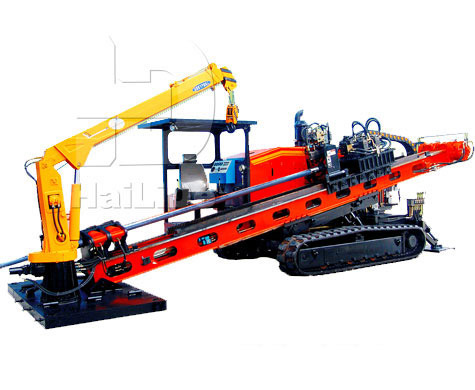 TY-38 Horizontal Directional Drill