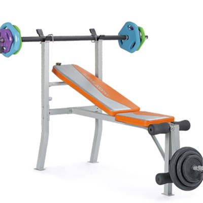 Portable Weight Lifting Bench